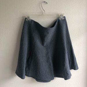 Blue Theory Skirt